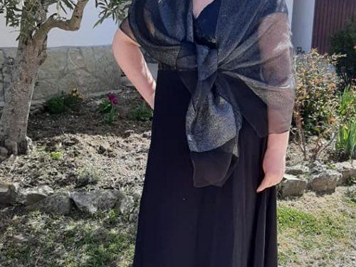 Il mio abito da cerimonia firmato Dresslily