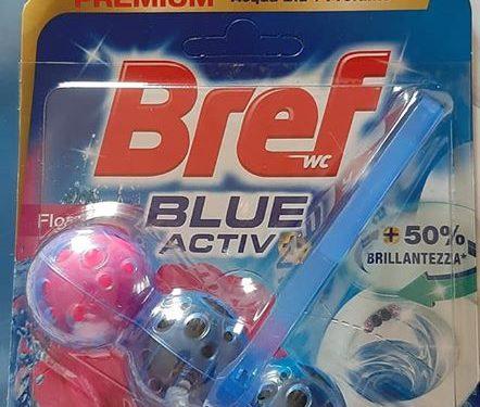 BREF BLUE ACTIV+