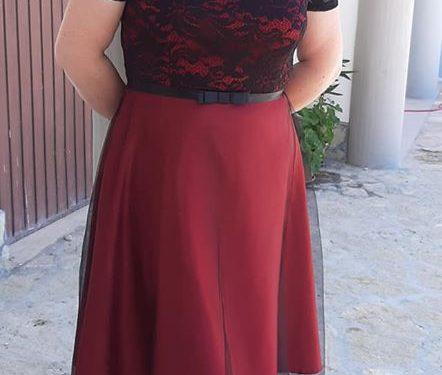 Il mio abito Dresslily