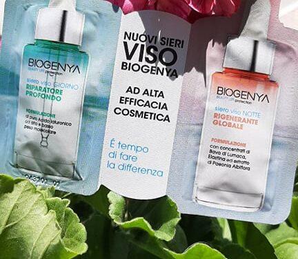 BIOGENYA, tutta la natura dell'Umbria nei loro prodotti