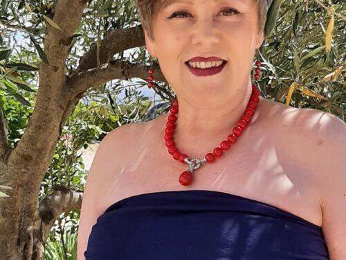 La mia collana di perle di Maiorca Dooitu